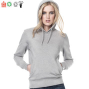 VALLEY | organic ladies pullover hoody | fair trade