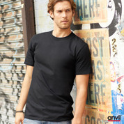 heavyweight organic tshirt | unisex