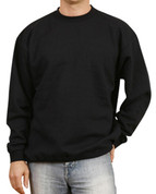Plus size Men sloppy joes cotton-rich