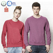 100% recycled clothing | eco friendly sweater