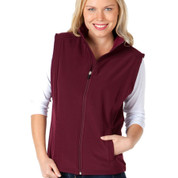ladies softshell vests | wholesale