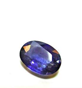 Sri Lankan Loose Sapphire Gemstone