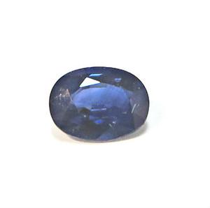 Kanchanaburi Sapphire Gemstone