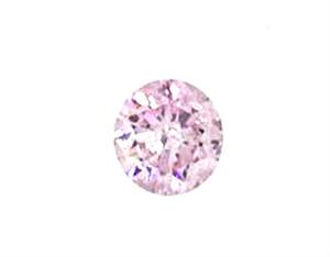 Fancy Purplish Pink Loose Diamond