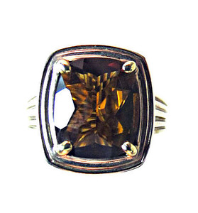 charles krypell designer gold & sterling silver rings