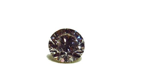 Pink Diamonds from Argyle Mine