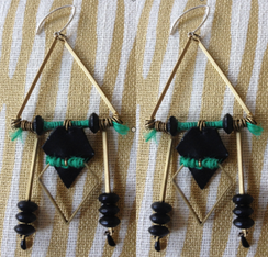 Kilele Earrings