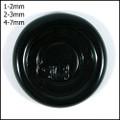 M-872-02  Tuxedo Stringers (pack of 10)