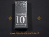 Mirenesse 10th Anniversary Forever Diamonds Lipstick