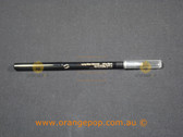 Mirenesse Cat Eye Liner Pencil & Smudger - 1. Minx Black
