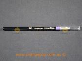 Mirenesse Cat Eye Liner Pencil & Smudger - 5. Chartreux Mauve