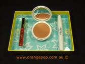 Napoleon Perdis Limited Edition French Riviera Gift set, Lipgloss, mascara, bronzer