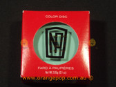 Napoleon Perdis Colour Disc Eyeshadow #45 Sea Green