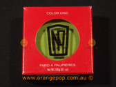 Napoleon Perdis Colour Disc Eyeshadow #49 Green Leaf