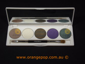 Napoleon Perdis Limited Edition Rendez-vous Ultra Pearl Palette Eyeshadow