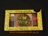 Napoleon Perdis Limited Edition  Strike a Pose Lip Gloss, Eyeshadow and Blush Palette