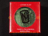Napoleon Perdis Loose Eye Dust Eyeshadow #12 Emerald