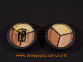 Napoleon Perdis Pro Palette Concealer - Conceal no logo