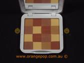 Napoleon Perdis Mosaic Powder & Puff new in box Bronzing