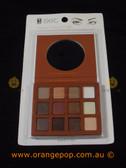Napoleon Perdis Set 12 colour Eyeshadow Palette New Neutrals