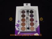 Napoleon Perdis Set 10 colour Eyeshadow Palette Limited Edition