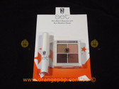 Napoleon Perdis Set Mini Black Mascara and Eyeshadow Quad Limited Edition
