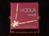 Benefit Cosmetics Box O Powder Hoola 11g Limited Edition size