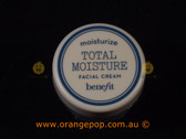 Benefit Cosmetics Total Moisture Facial Cream mini 8.9g