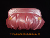Napoleon Perdis Limited Edition Baby Pink makeup bag