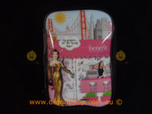 Benefit Cosmetics Limited Edition Beauty Heaven Makeup Bag