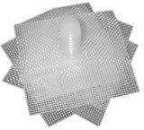 Teflon ® ETFE Patch with Nylon Screw Back