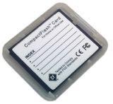 Compact Flash Card 64MB Back