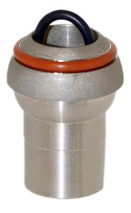316 Stainless Steel Ball Joint O-Ring 28/12