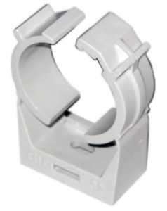 Push-Close Clic Clamp Hanger