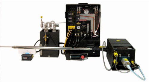 SO3 Controlled Condensation System