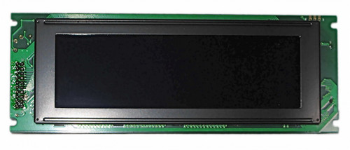 LCD Character Display Modules Front