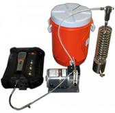 Testo 350 Portable Analyzer Conditioning Kit