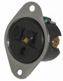 120 Volt Electrical Receptacle Outlet 15A