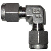 Stainless Steel Union Elbows
