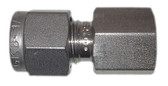 Stainless Steel Female Connector