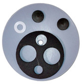 ADI M-Series Single Head Diaphragm Sampling Pump Rebuild Kit