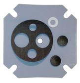 ADI R-Series Single Head Diaphragm Sampling Pump Rebuild Kit