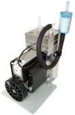 ADI J-Series Single Head Diaphragm Sampling Pump