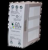 MET-80 60W 24 vdc Power Supply