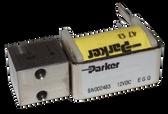 Gas Sampling Module Proportional Solenoid Valve Size 45 (low flow) Gas Sampling Module Proportional Solenoid Valve Size 47 (high flow/leak)