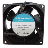 MET-80 Gas Sampling Module 120 Vac Electrical Fan