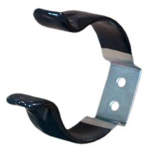 Canister Mounting Clip
