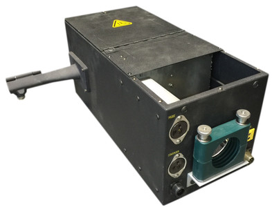 Pre-Owned SO3 Heated Filter Box Side View