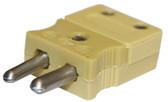 Plug, type K, standard male