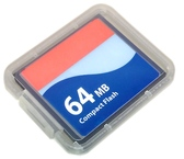 Compact Flash Card 64MB